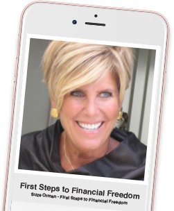 Suze orman personal financial guru can i afford it suze orman show get my free video series solutioingenieria Choice Image