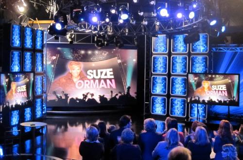 Suze Orman | TV, Radio and Podcast